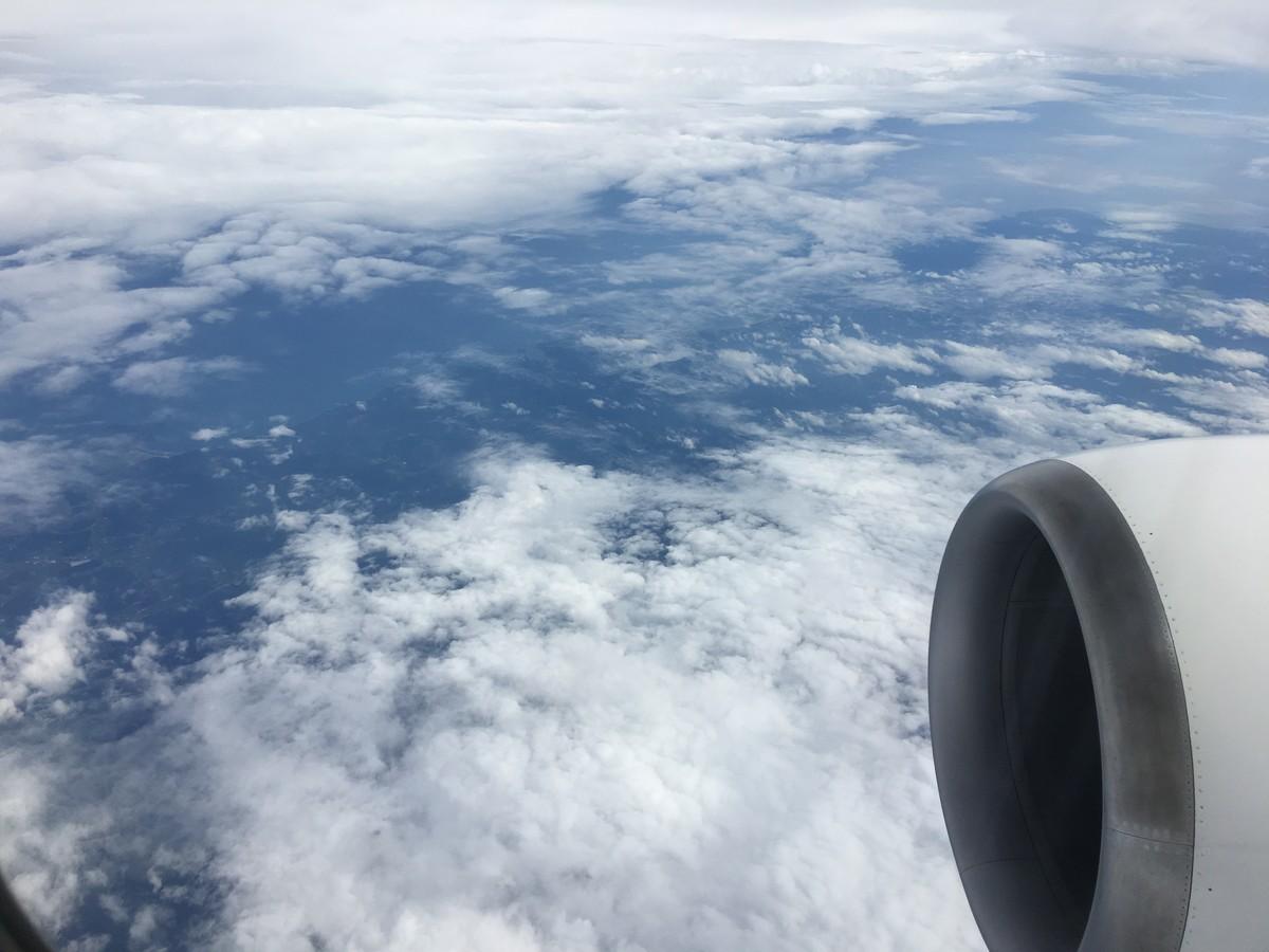 マスク拒否で男性が飛行機から降ろされる動画