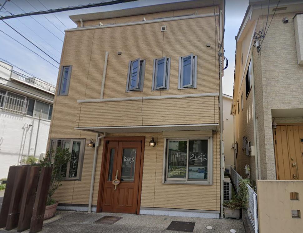 神奈川のコーギーカフェ