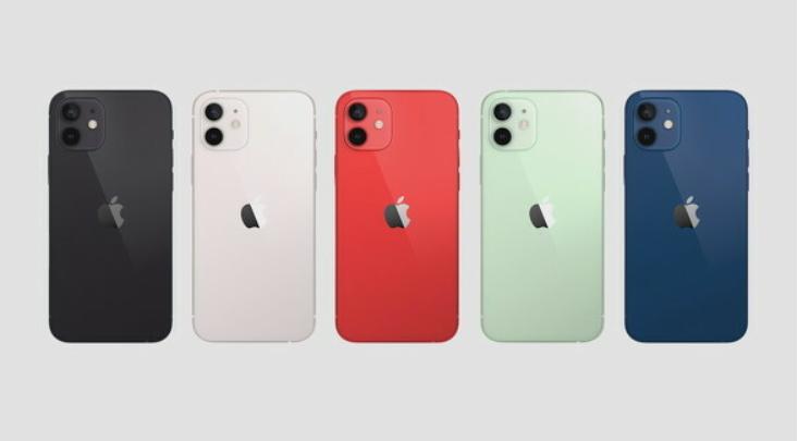 iPhone 12シリーズ 新しいSIMカードが必要