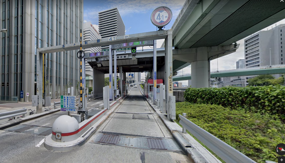 阪神高速道路 環状線と守口線一部通行止め いつまで?