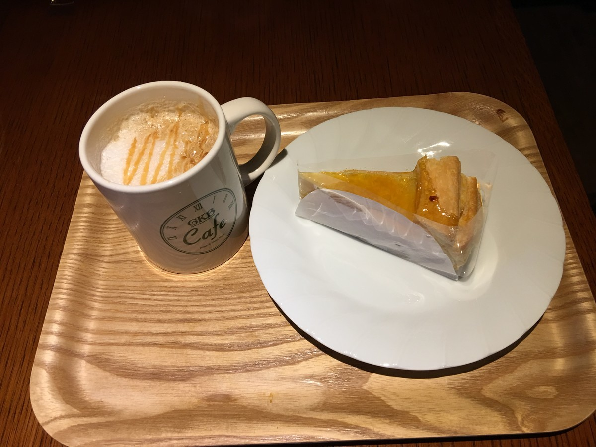 GKBカフェ