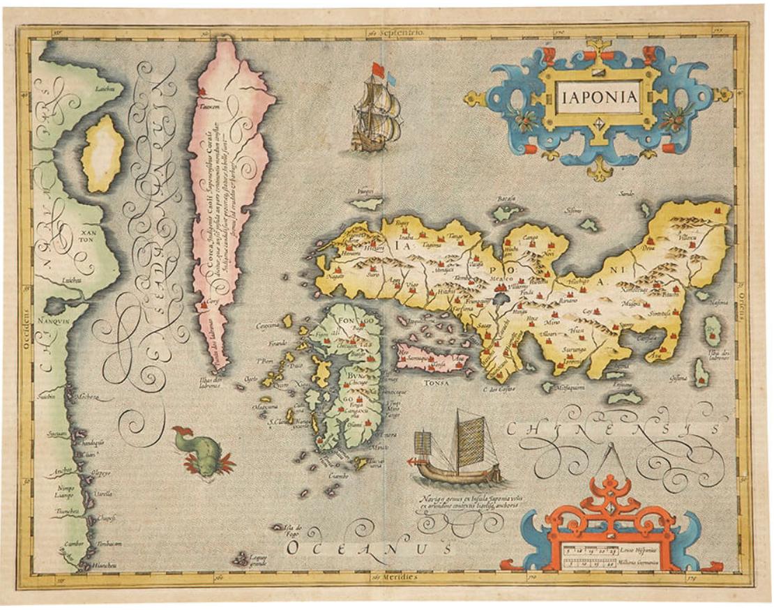 日本海と単独表記継承!いつから日本海と呼ばれたか