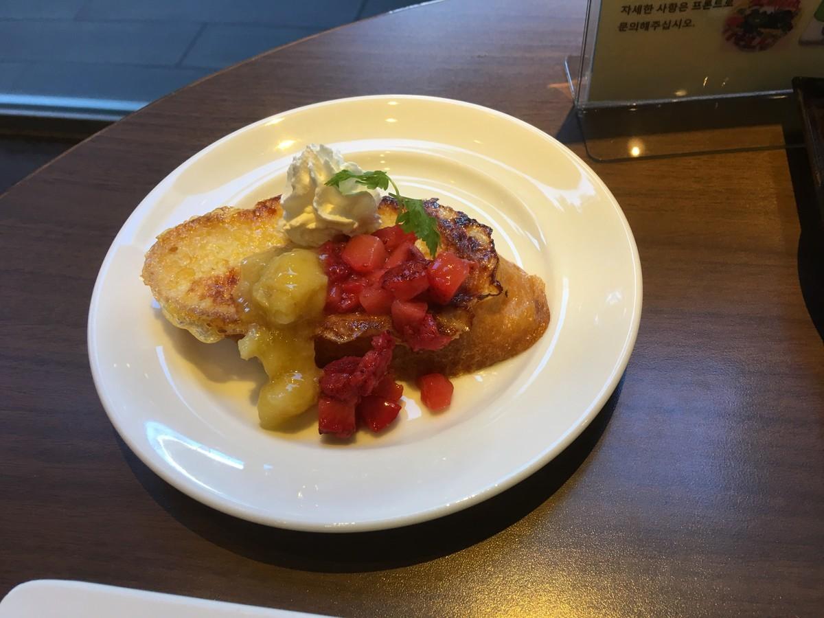 ドーミインプレミアム 渋谷朝食