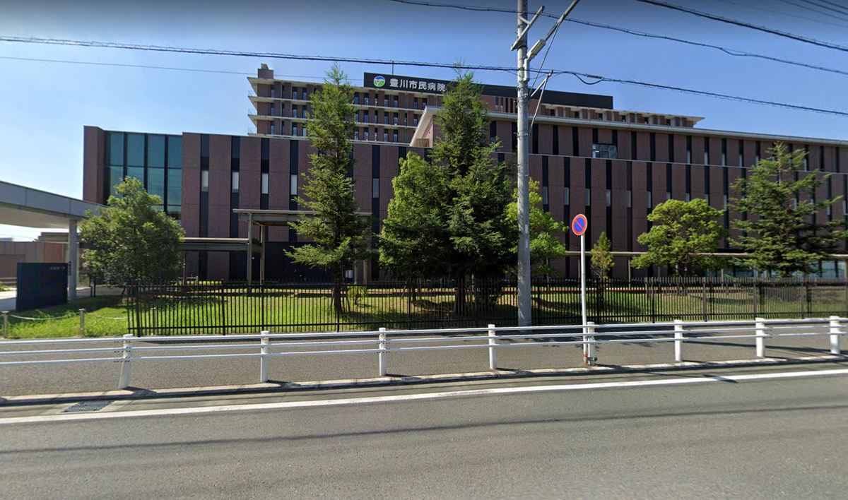 愛知県豊川市民病院でクラスター発生!入院患者370名職員1350人検査
