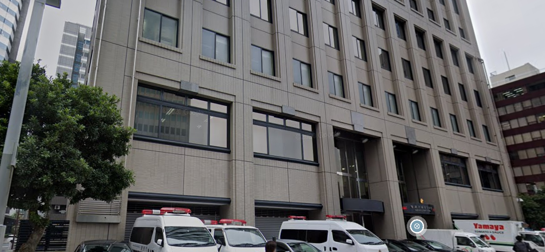 新宿署の留置場でクラスター発生!警察署閉鎖!新型コロナ17人感染