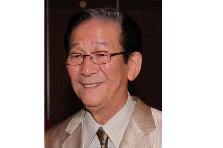 シャボン玉ホリデー俳優小松政夫さん死去 78歳 死因肝細胞がん