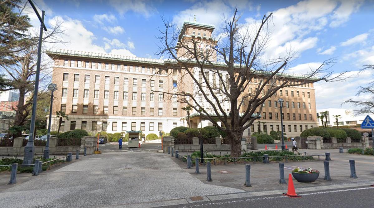 神奈川県!コロナ患者5時間放置で死亡!新型コロナ感染者宿泊施設で男性死亡