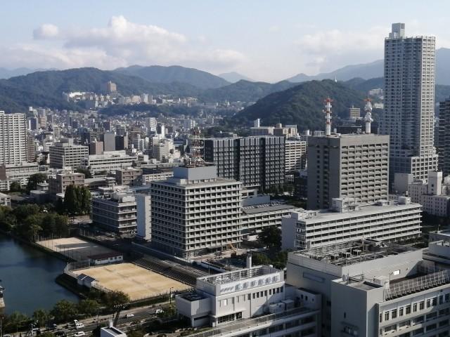 広島市もGoTo除外12月14日から!広島市発着の旅行は一時停止!
