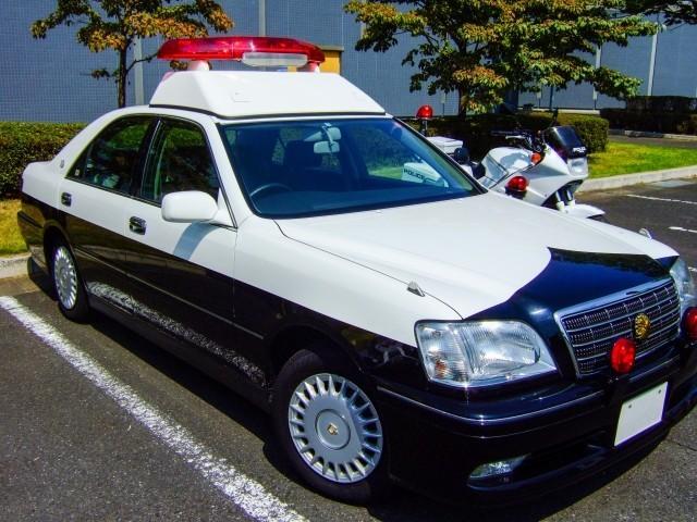 熊本県警!30代の男性巡査長が勤務中パトカーでマッサージ店へ!減給処分