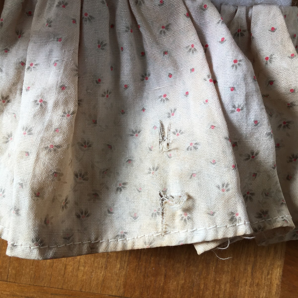 ねずみさんのスカート
