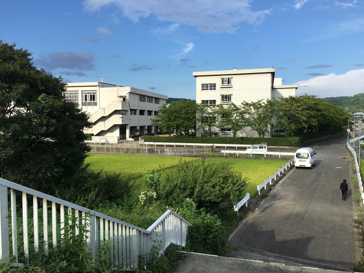 神奈川県立大井高等学校