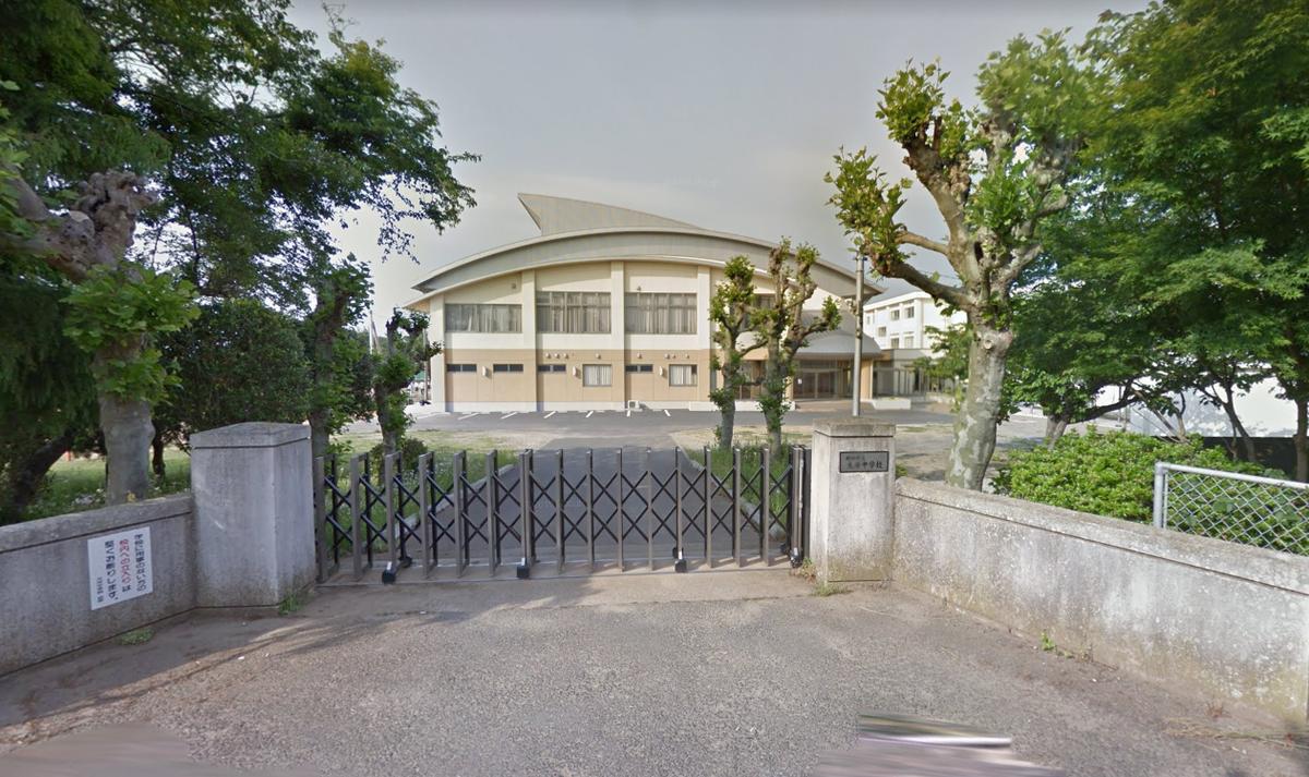 茨城県、大洋中学校の学校給食サラダに5ミリの異物混入!