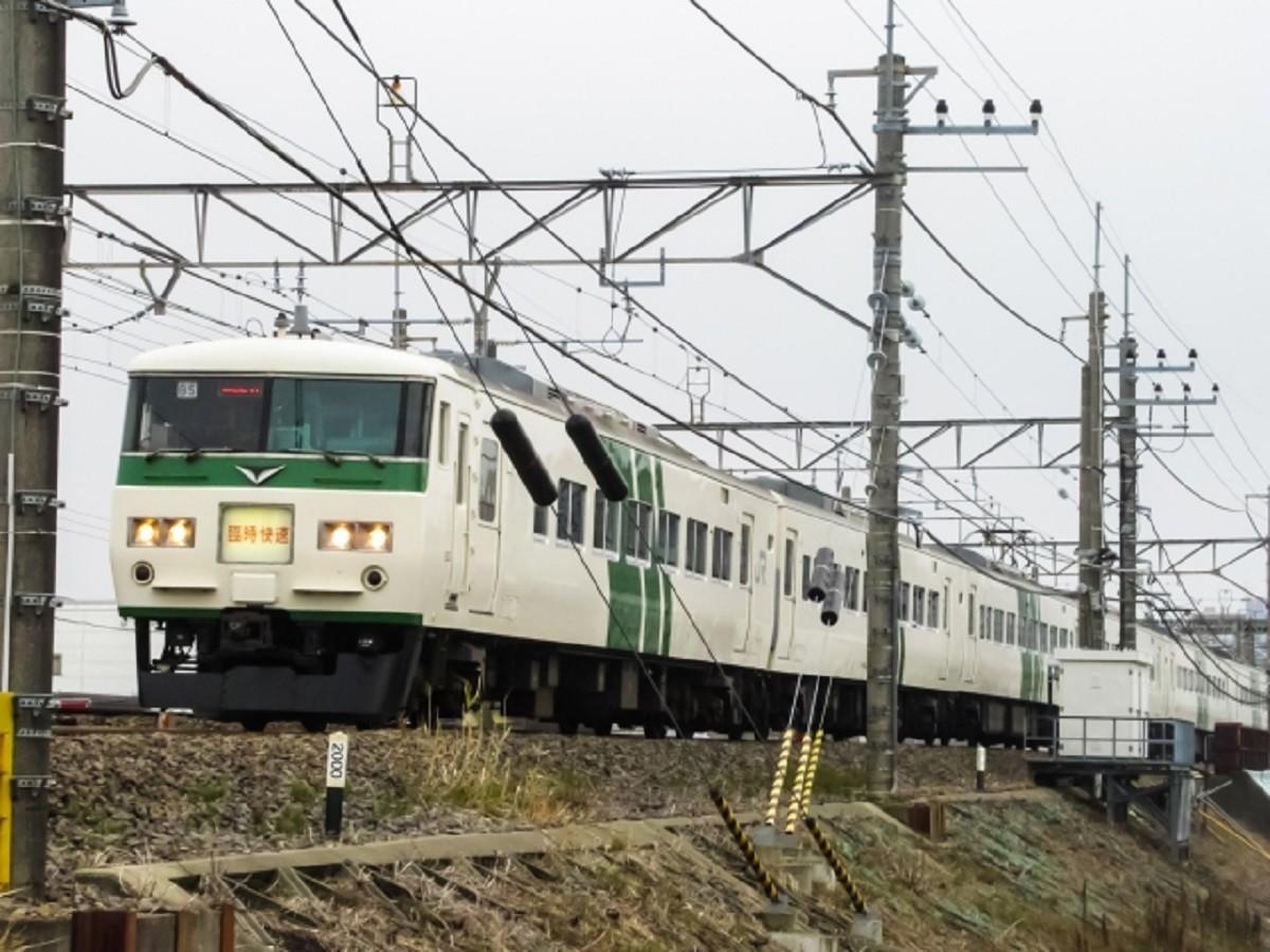 いわき~仙台駅間臨時快速列車で延長運転