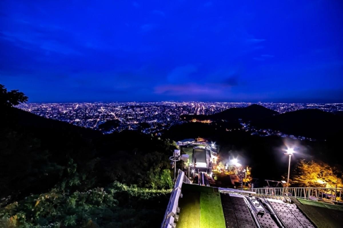 橋本聖子会長の故郷北海道!2030年 札幌オリンピック開催にむけて!