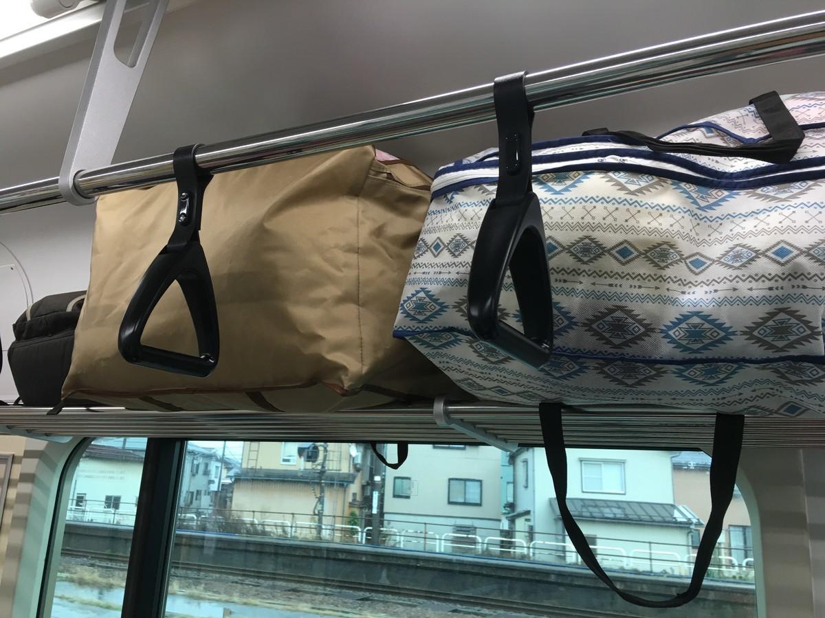 布団袋4個分