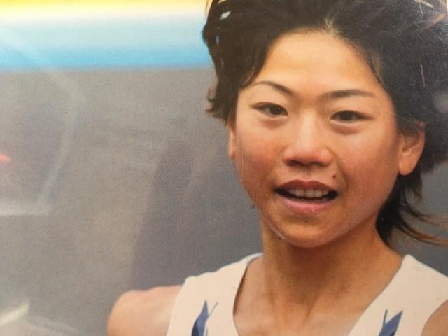 高橋尚子さんが岐阜聖火ランナーに決定!