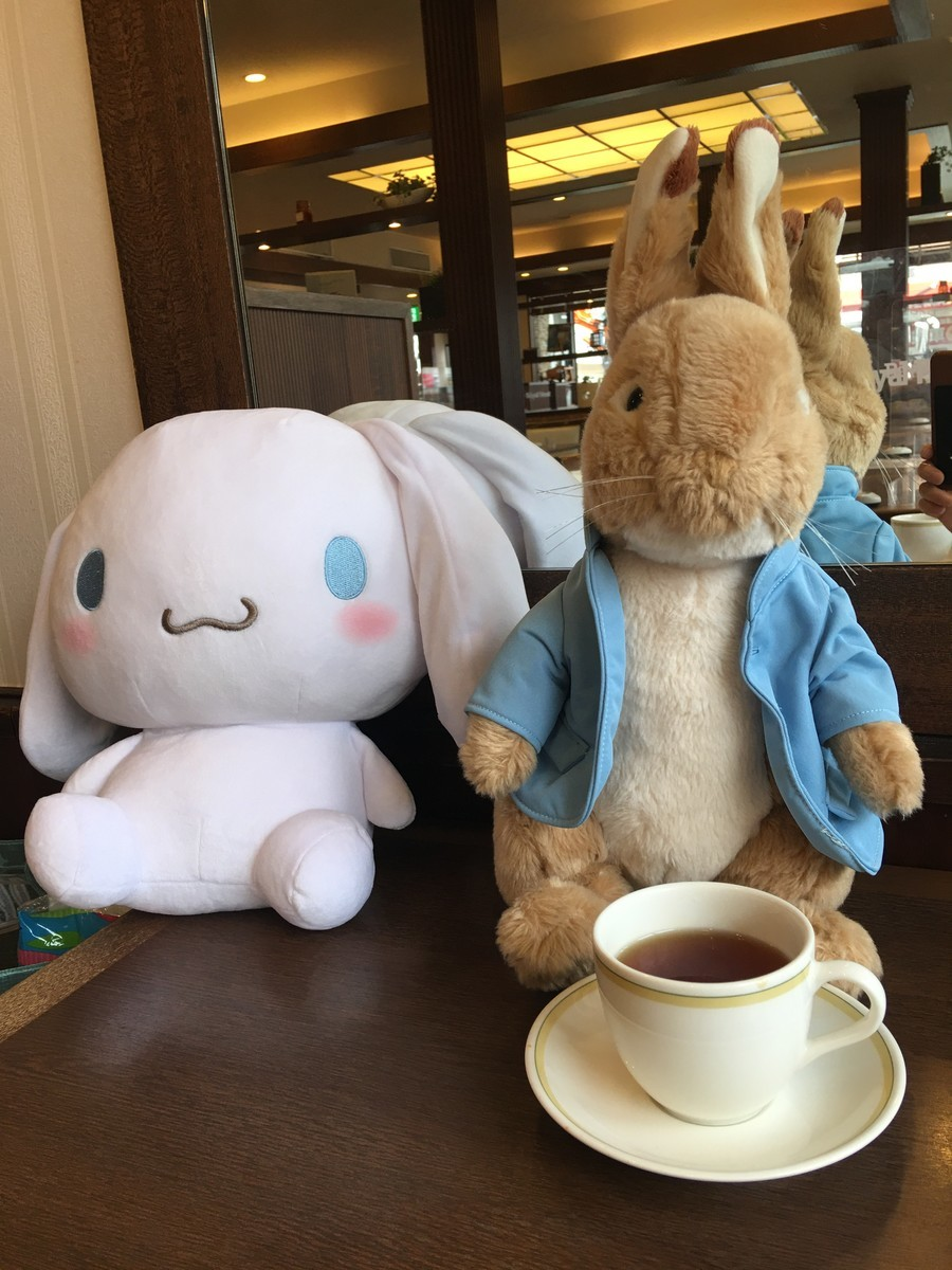 アールグレイのお紅茶