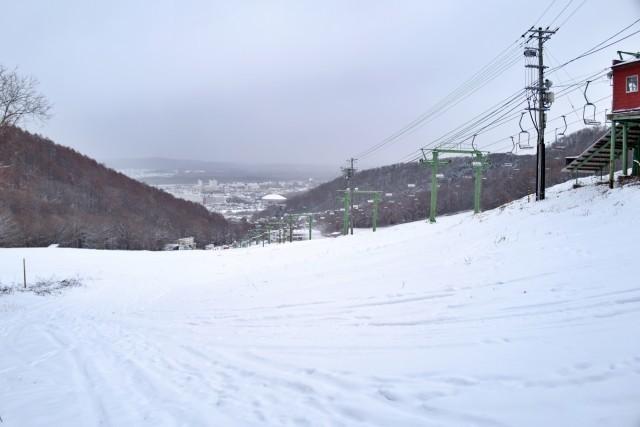 長野県松本市北アルプス乗鞍岳で雪崩が発生