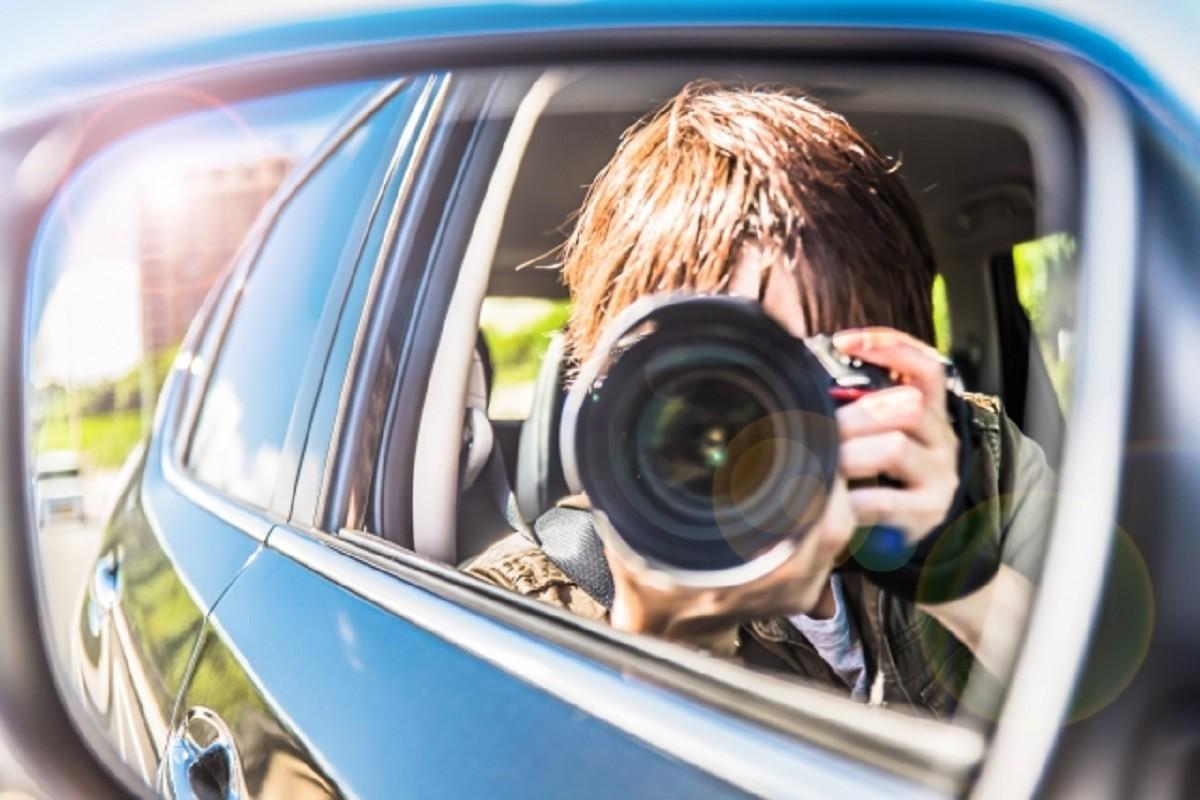 プライベート写真も漏洩の危険
