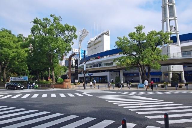 東京都内神奈川県内横浜市内で停電!3月18日瞬停!