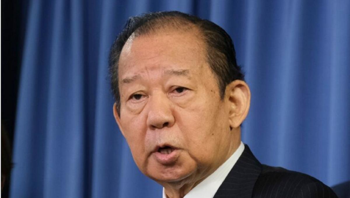 自民党の二階俊博幹事長が「東京五輪中止」オリンピック中止へ