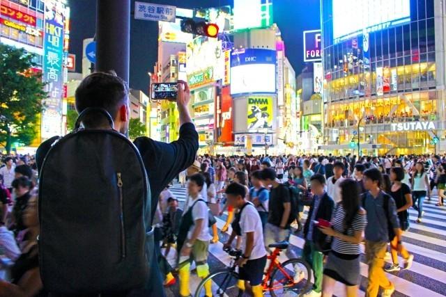 東京都緊急事態宣言期間4月29日~5月9日に決定!TDLなど大型商業施設休業要請へ!小池知事