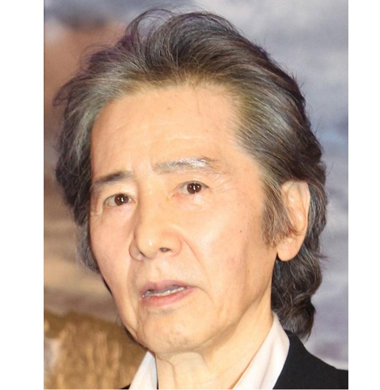 俳優の田村正和さん77歳心不全のため死去、死因は?