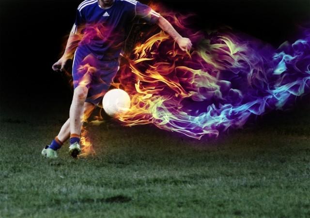 サッカーの場合はライセンスが必要