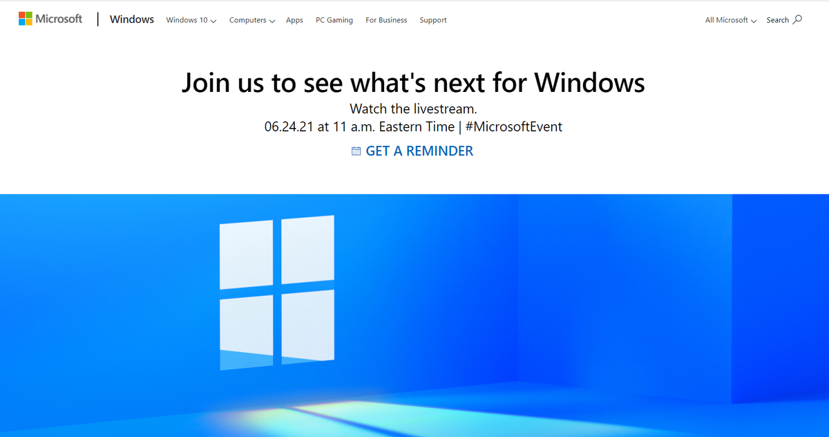 Microsoftが次世代Windows発表「Windows 10X」「Windows11」Windowsアップデート