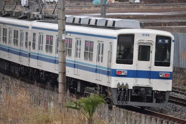 東武アーバンパークライン豊春駅踏切駅事故!運転見合わせ