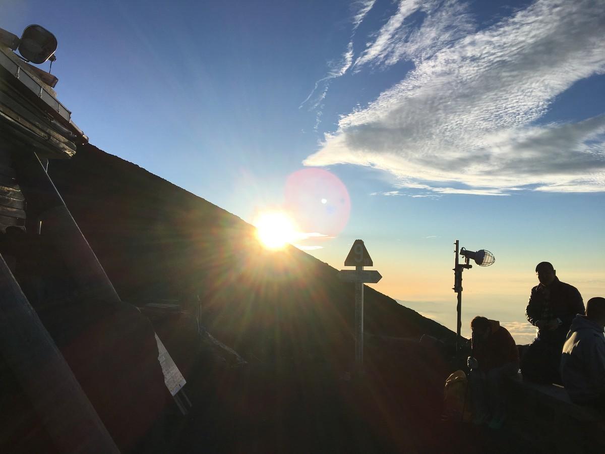 マスクして富士登山は危険!酸欠や熱中症!コロナ過の富士登山