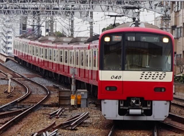 京急本線で人身事故 一!京急川崎駅〜神奈川新町駅間の上下線の運転を見合わせ