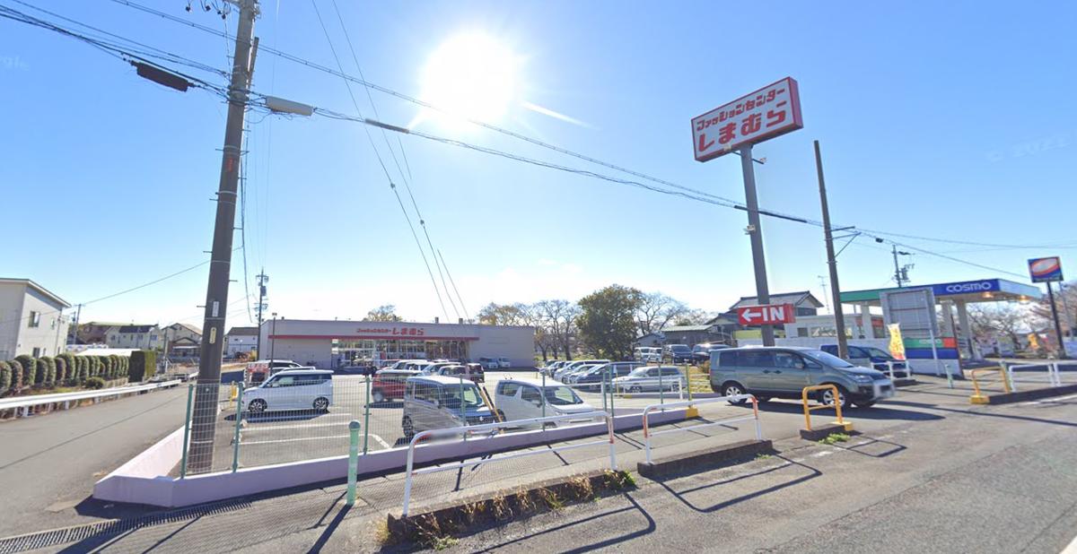 浜松市ファッションセンターしまむら袋井店に2300回の無言電話の男を逮捕!