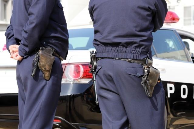 大阪市住之江区西加賀屋のマンションに4人組強盗事件!犯人逃走、場所はどこ?