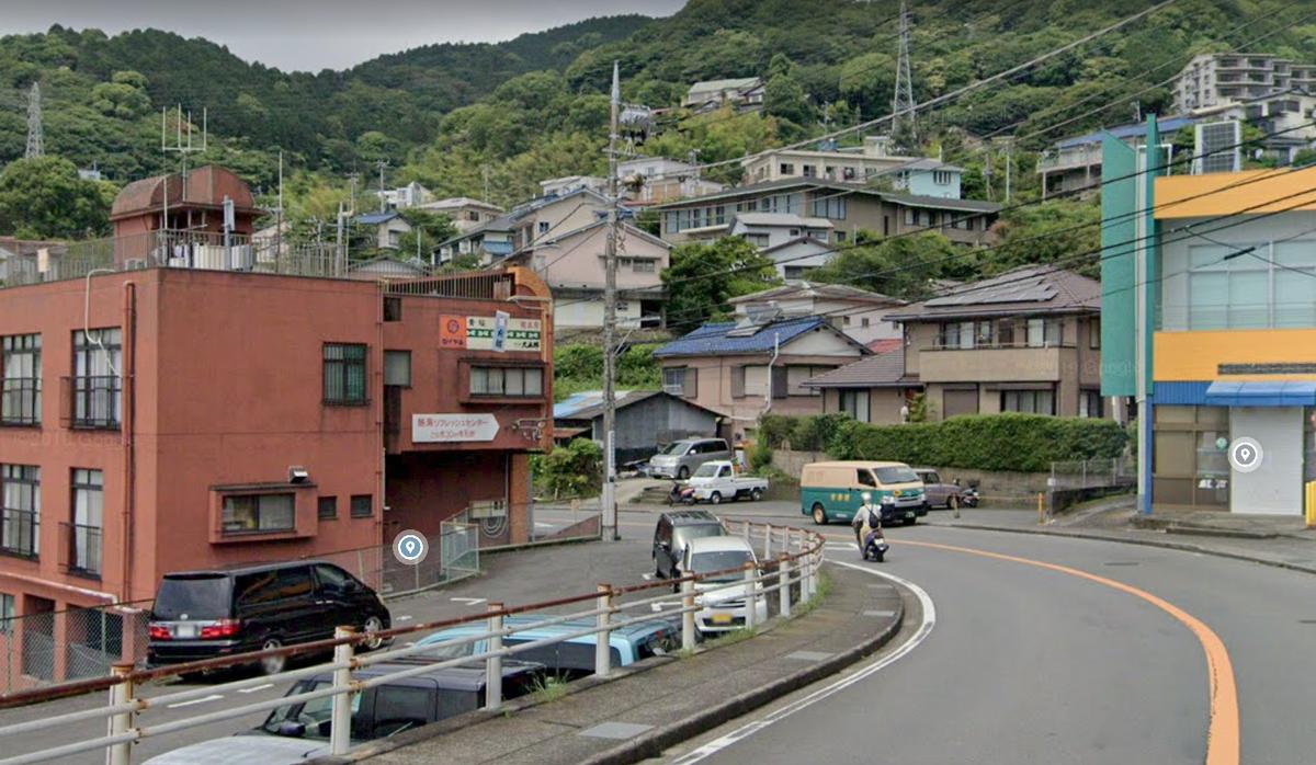 小田原市盛り土の不動産管理会社