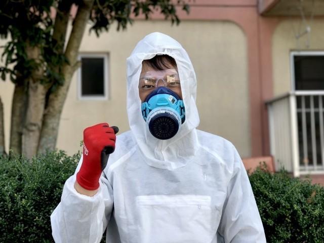五輪警備宿舎でクラスター発生!兵庫県警4人が感染隔離!宿舎の場所はどこ?