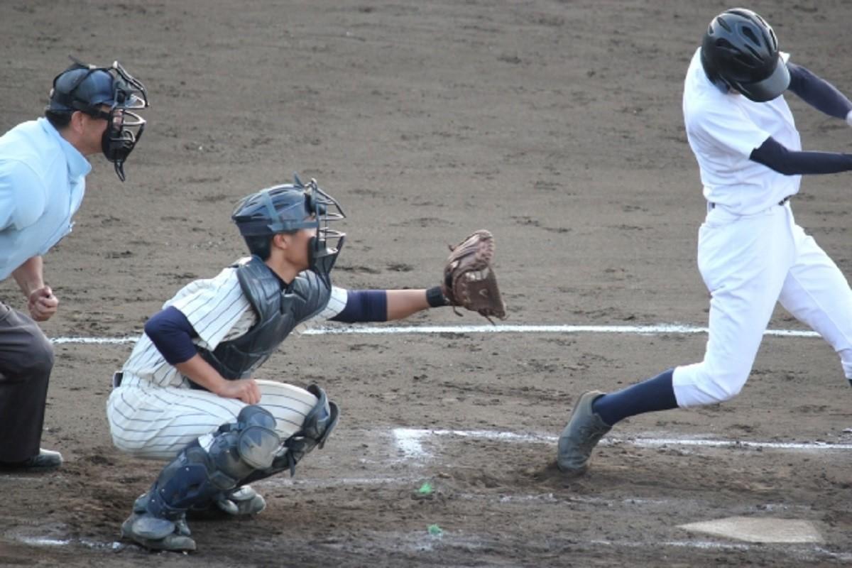 台風8号の影響で神奈川県埼玉県の高校野球大会中止順延!決勝戦は28日延期