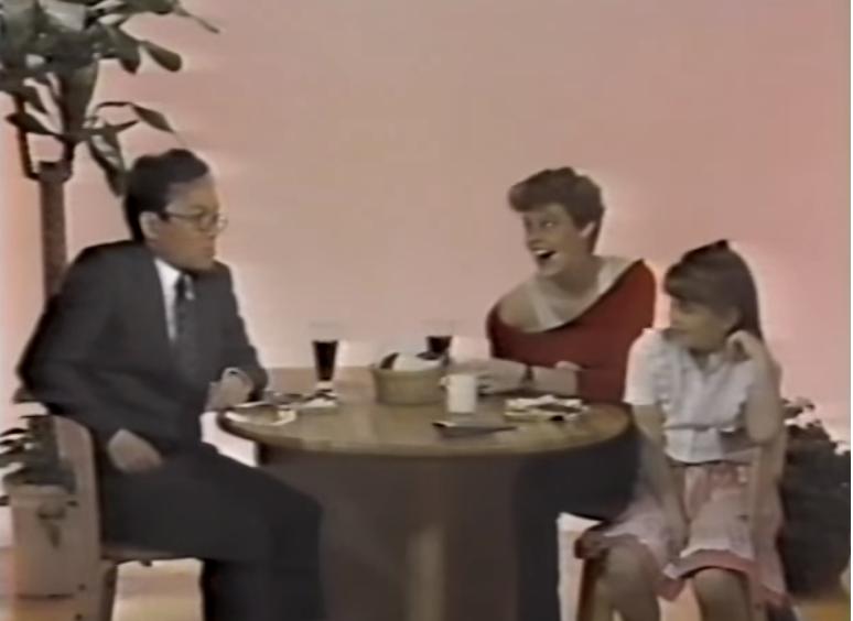 動画映像!竹中直人「放送禁止テレビ」はどんな内容だったか?