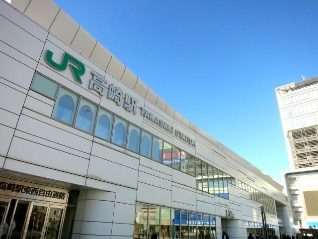 布袋寅泰さんが新幹線高崎駅の新幹線発車メロディー「さらば青春の光」