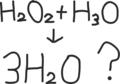 水素水の効果に期待