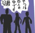 四天王についての情報