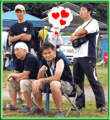 8月24日「吉井杯サッカー大会(初日)」