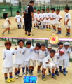 8月4日「塚口AFCjrカップ」