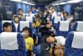 8月25日「夏合宿 帰路」