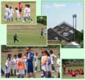2011年6月4日「但馬友好リーグ(初日)」