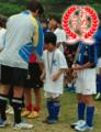 2011年6月5日「但馬友好リーグ(2日目)」