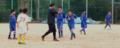 2011年5月1日「市民スポーツ祭(5年生の部)」