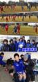 12月24日「阪神友好リーグ6年生・中学生交流試合」