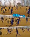 11月24日「神鍋カップ 1日目」