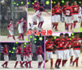 9月2日「中学生選手権尼崎大会 AFCjr優勝」